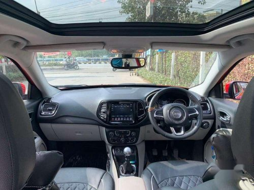 Used 2019 Jeep Compass MT for sale in Indore