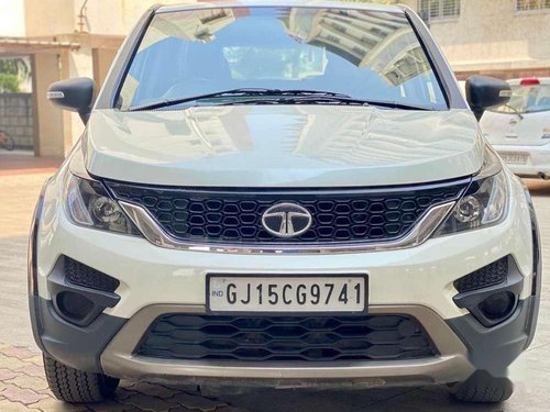 Used Tata Hexa XE 2018 MT for sale in Surat