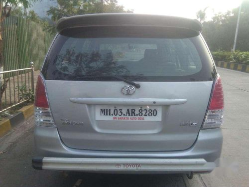 Used Toyota Innova 2009 MT for sale in Mumbai -15