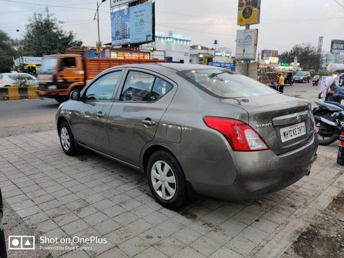 Used Nissan Sunny Special Edition 2013 AT for sale in Pune