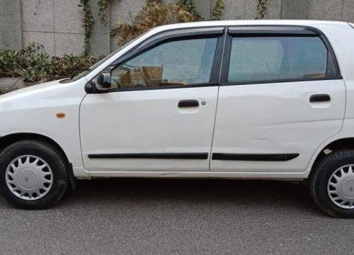 Used 2009 Maruti Suzuki Alto MT for sale in New Delhi