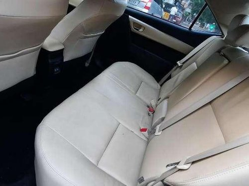 Used Toyota Corolla Altis VL 2017 AT for sale in Chennai