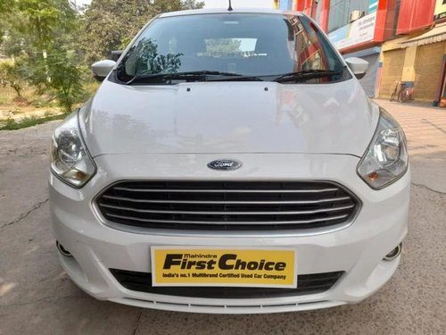 Used 2016 Ford Figo MT for sale in Faridabad