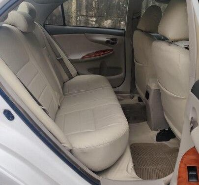 Used Toyota Corolla Altis 2011 MT for sale in Mumbai -3