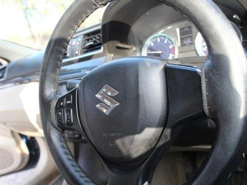 Used 2017 Maruti Suzuki Ciaz MT for sale in Gurgaon