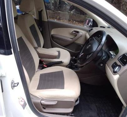Used 2014 Skoda Rapid MT for sale in Mumbai