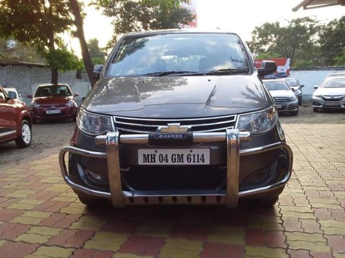 Used 2014 Chevrolet Enjoy MT for sale in Thane