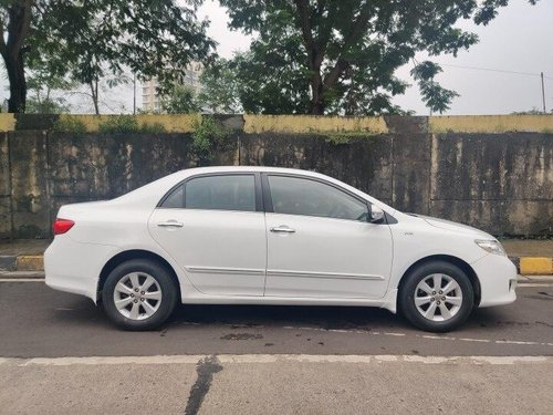 Used Toyota Corolla Altis 2011 MT for sale in Mumbai -0