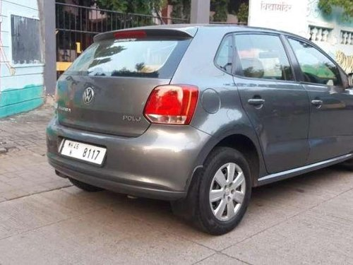 Used 2011 Volkswagen Polo MT for sale in Pune