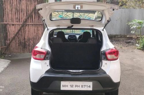 Used Renault KWID 2017 MT for sale in Pune