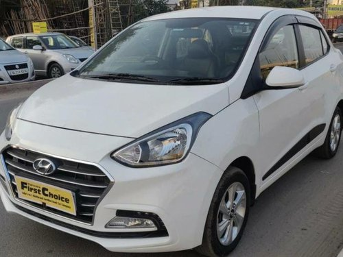 Used Hyundai Xcent 2017 MT for sale in Faridabad