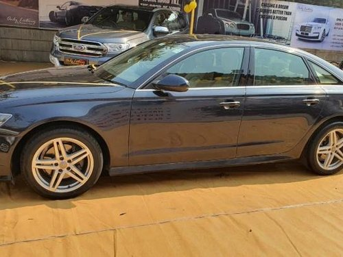 Used Audi A6 2018 AT for sale in Ahmedabad