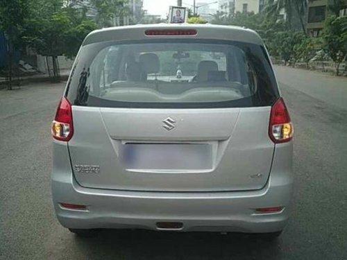 Used Maruti Suzuki Ertiga VXI CNG 2015 MT for sale in Mumbai