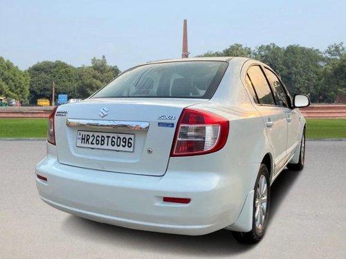 Used Maruti Suzuki SX4 2012 MT for sale in Gurgaon