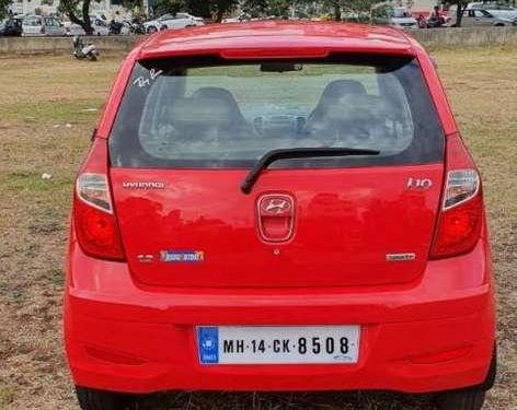Used Hyundai i10 2011 MT for sale in Kolhapur