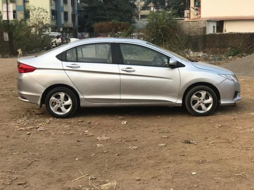 Used 2014 Honda City MT for sale in Mumbai -6
