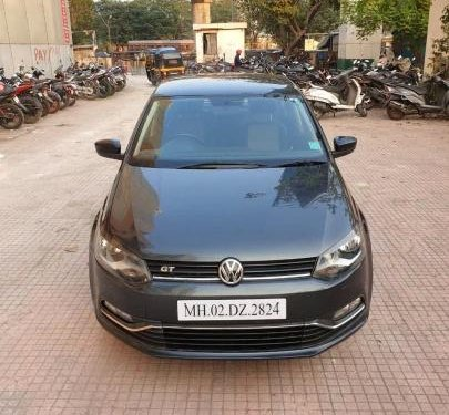Used Volkswagen Polo 2015 AT for sale in Mumbai