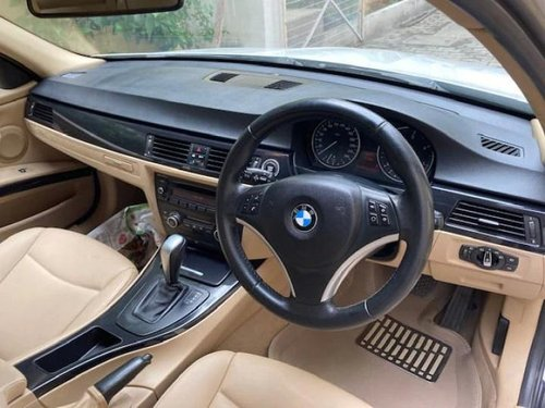 Used BMW 3 Series 320d Corporate Edition 2011 AT in Chennai