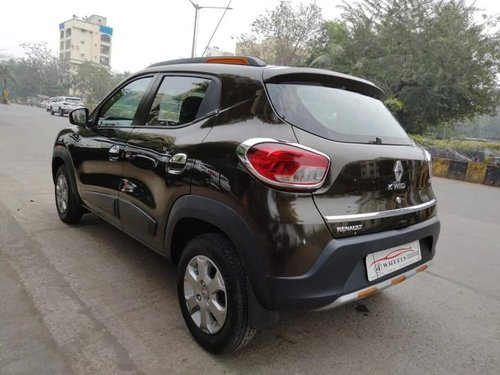 Used 2018 Renault KWID MT for sale in Mumbai