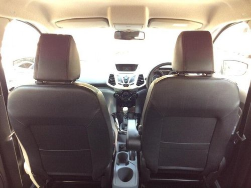 Used Ford EcoSport 2016 MT for sale in Thane