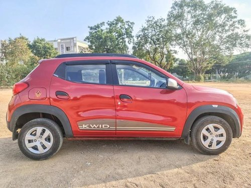 Used 2018 Renault KWID AT for sale in Hyderabad