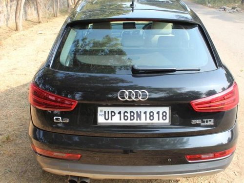 Used 2017 Audi Q3 AT for sale in Gurgaon