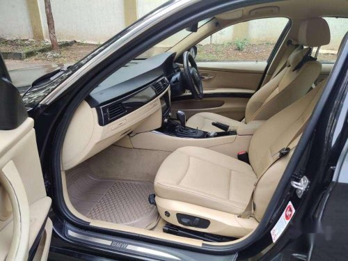 BMW 3 Series 320d Sport Line 2012 AT for sale in Mumbai