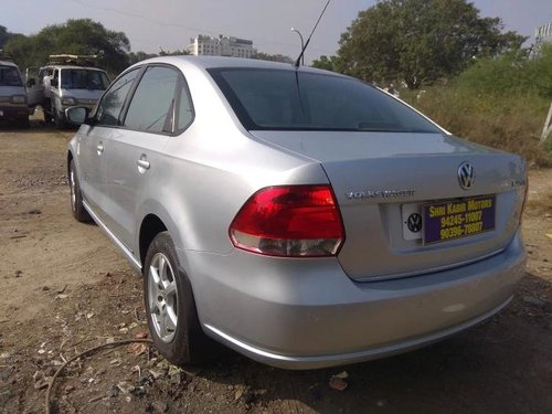 Used Volkswagen Vento 2013 MT for sale in Indore