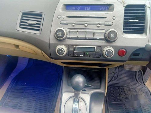 Used Honda Civic 2009 AT for sale in Hyderabad