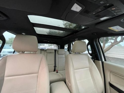 Used 2019 Ford Endeavour AT for sale in Ahmedabad