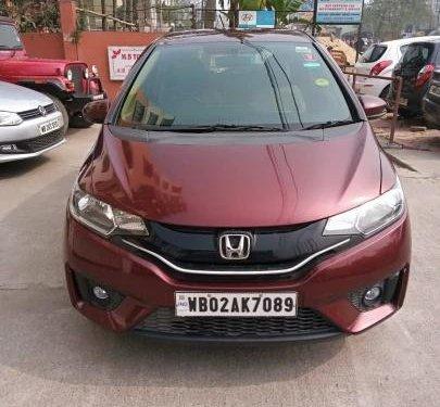 Used Honda Jazz 1.2 V i VTEC 2017 MT for sale in Kolkata