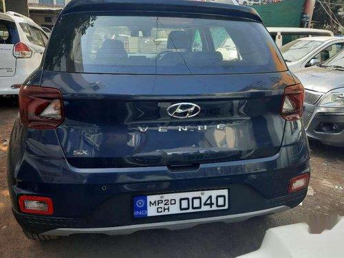 Used 2019 Hyundai Venue MT for sale in Jabalpur