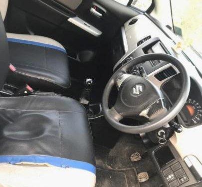 Used Maruti Suzuki Wagon R 2013 MT for sale in Nashik