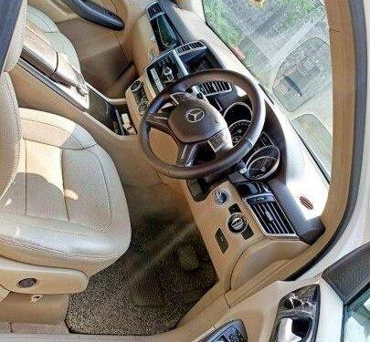 Used Mercedes Benz M Class ML 250 CDI 2014 AT in New Delhi