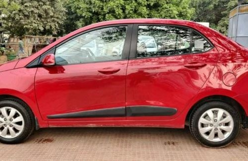 Used 2016 Hyundai Xcent MT for sale in Gurgaon
