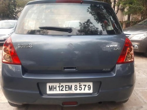 Used Maruti Suzuki Swift ZXI 2008 MT for sale in Pune