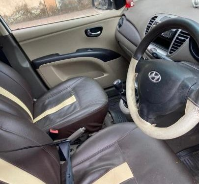 Used Hyundai i10 Magna 2012 MT for sale in Nagpur