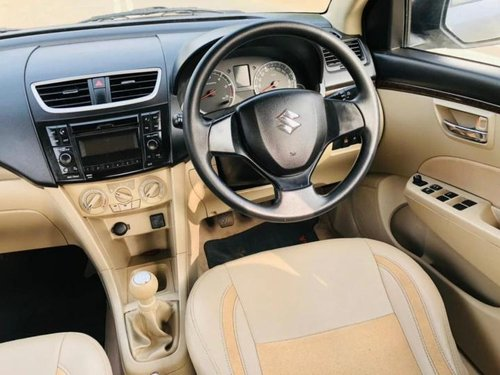 2015 Maruti Suzuki Swift Dzire MT for sale in Ahmedabad