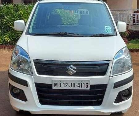 Used 2013 Maruti Suzuki Wagon R MT for sale in Kolhapur