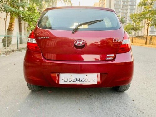 Used 2009 Hyundai i20 MT for sale in Surat