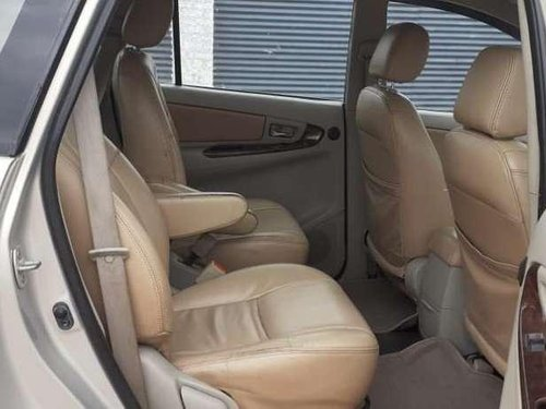 Used 2013 Toyota Innova MT for sale in Hyderabad