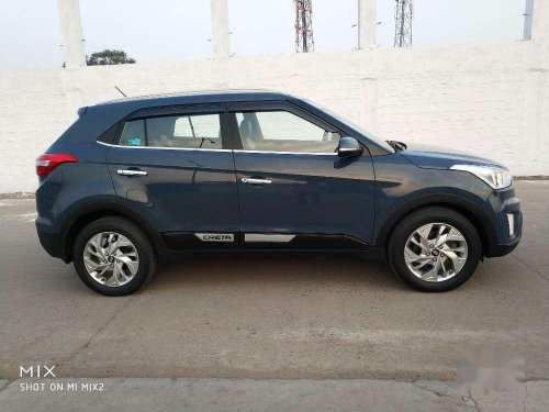 Used Hyundai Creta S 2018 MT for sale in Bhopal