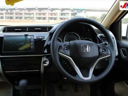 2018 Honda City CVT V AT for sale in Ahmedabad