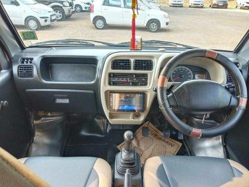 Used Maruti Suzuki Eeco 2017 MT for sale in Nashik