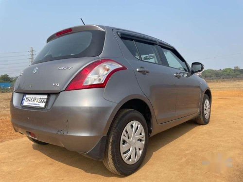 Used Maruti Suzuki Swift VXI 2015 MT for sale in Thane