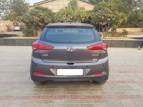 Used 2017 Hyundai i20 Active MT for sale in New Delhi