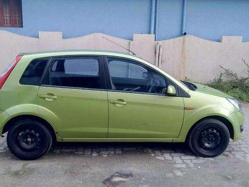 Used 2010 Ford Figo MT for sale in Pondicherry