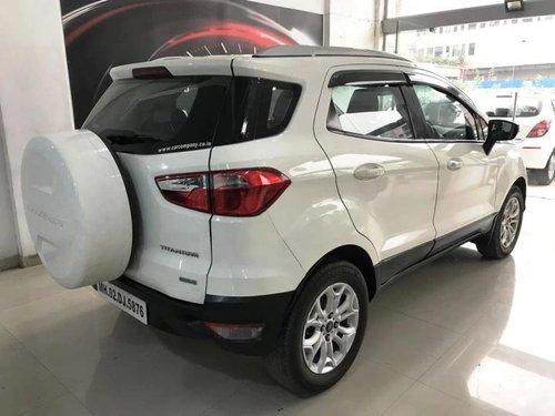 Ford EcoSport 1.5 DV5 MT Titanium 2014 MT for sale in Panvel