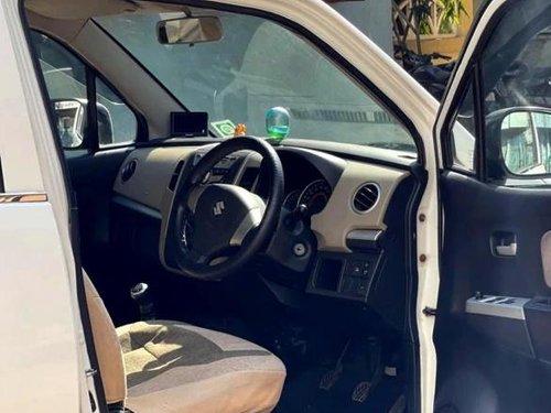 Maruti Suzuki Wagon R VXI Optional 2013 MT in Mumbai