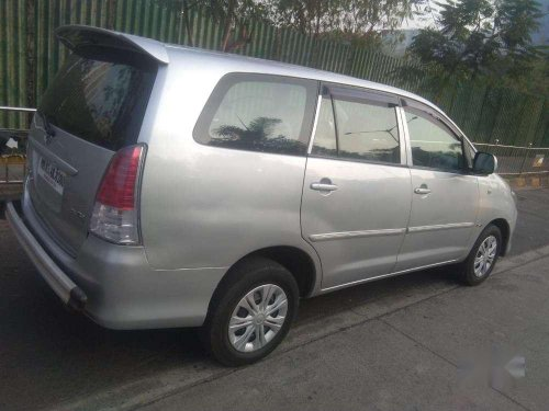 Used Toyota Innova 2009 MT for sale in Mumbai -13